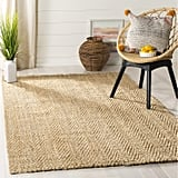 Safavieh Natural Fibre Collection Vintage Area Rug