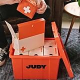 """Judy's Gear """"Cartridges"""""""