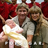 Steve and Terri Irwin's Cutest Photos
