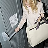 Gwyneth Paltrow headed into London's Arts Club.