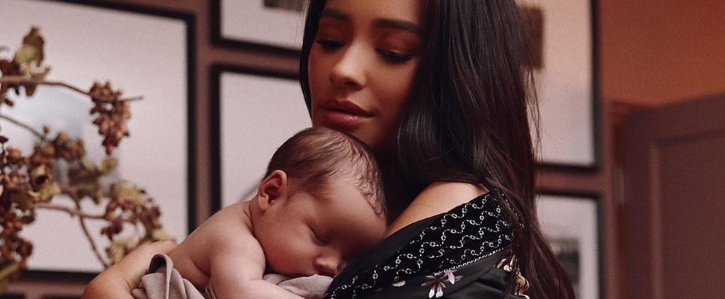 How Many Kids Does Shay Mitchell Have?