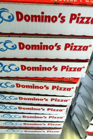 Domino's Apologizes For Employees' Gross Behavior