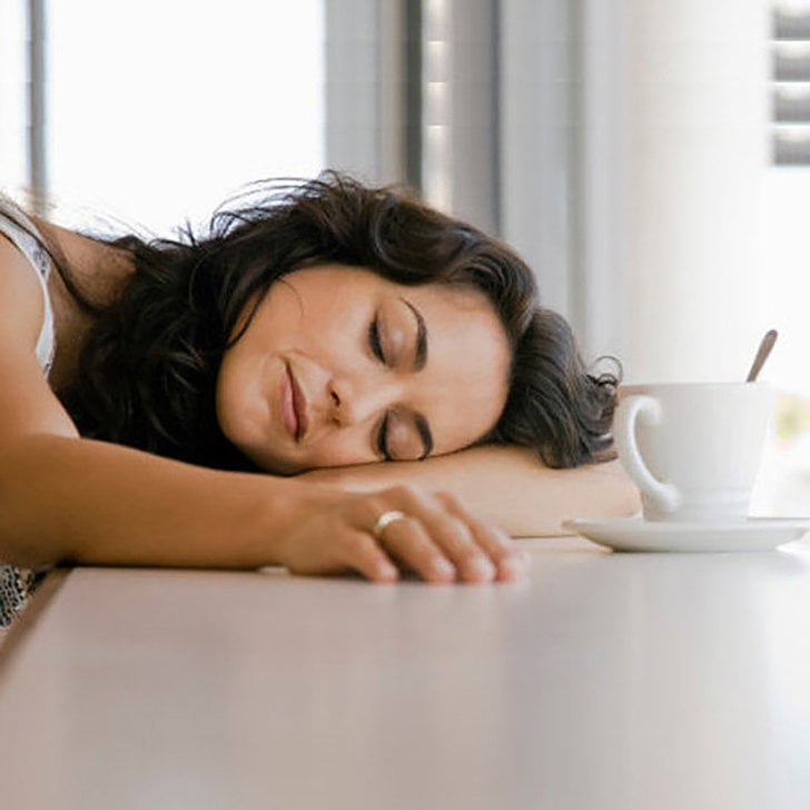 You're Short on Sleep (We Can't Imagine Why?!)