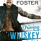 Driving Whiskey Wild