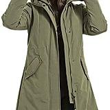 valuker Women's Waterproof Thickened Down Parka Coat