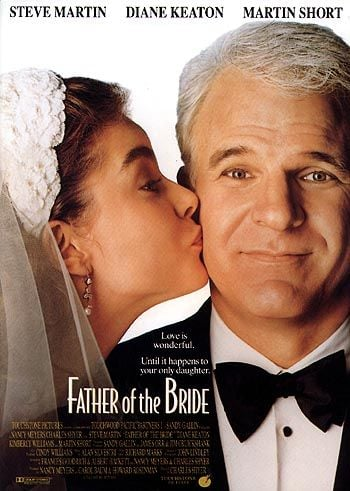 The Results Are In: Recast Father of the Bride