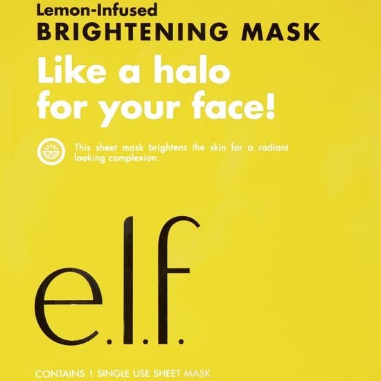 E.L.F. Cosmetics New Sheet Masks April 2018
