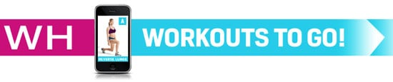 Free Video Workouts From Women's Health