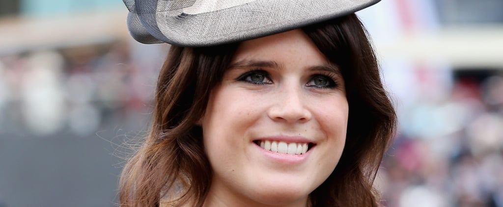 How Do You Pronounce Princess Eugenie's Name?