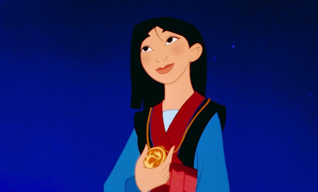 Leo (July 23-Aug. 22), Mulan