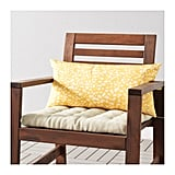 Greno Yellow Outdoor Cushion ($9)