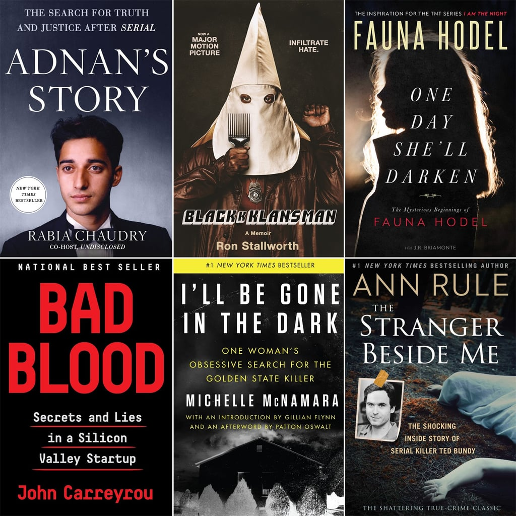 Top Nonfiction True Crime Books