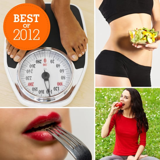 Top Weight-Loss News | 2012