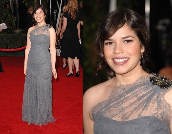 Screen Actors Guild Awards: America Ferrera