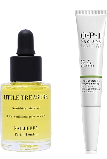 The Best Cuticle Oils For Dry, Cracked Cuticles