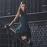 Clementine Pennyfeather (Angela Sarafyan)