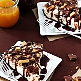 Heath Bar Ice Cream Pie