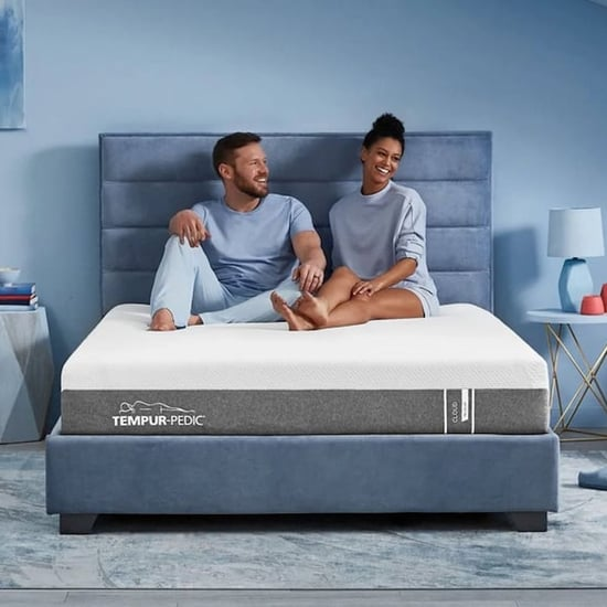 Tempur-Pedic Bed in a Box