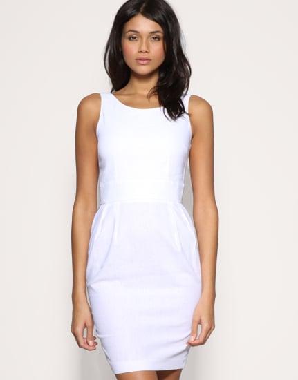 ASOS Tailored Pencil Dress ($55)