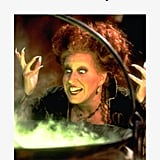 Best Hocus Pocus Quotes
