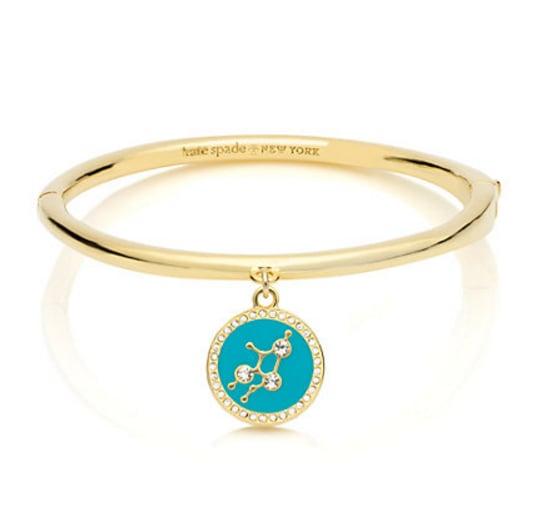 Kate Space Virgo Bracelet ($58)