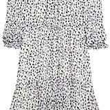 Diane von Furstenberg Camila printed silk-chiffon dress ($470)