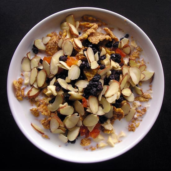 Is Cereal Healthy? | POPSUGAR Fitness