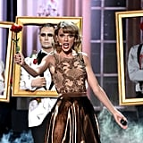"""2014: She Performed """"Blank Space,"""" and Blew Our Minds"""