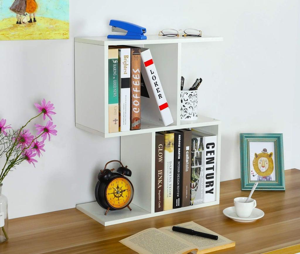 Pag Desktop Bookshelf