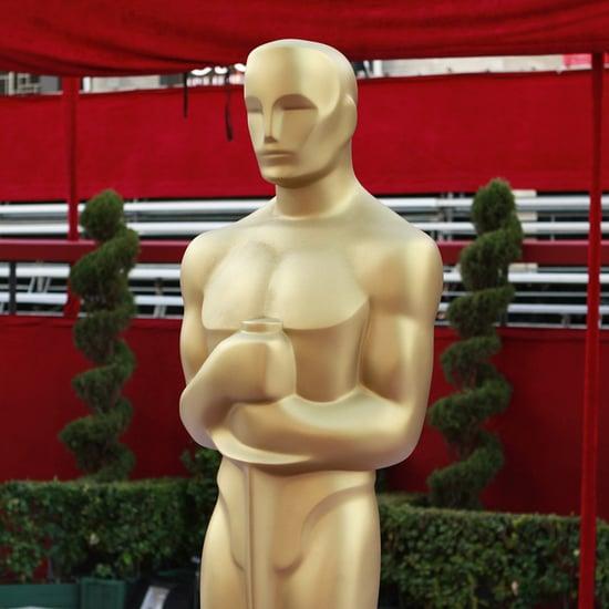2014 Oscars Baby Names