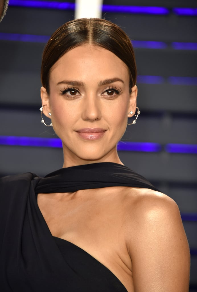 Jessica Alba at the 2019 Vanity Fair Oscars Party | Best ...