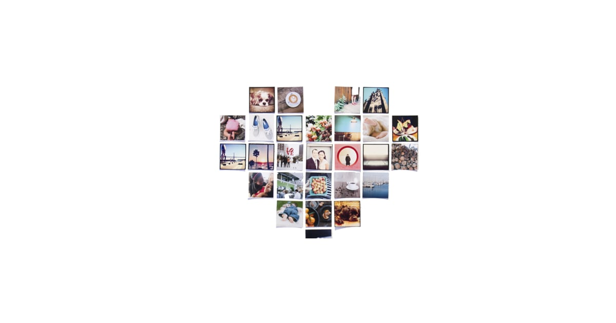 Heart Collage Maker | POPSUGAR Tech