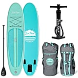 Ten Toes Weekender Inflatable Stand Up Paddleboard