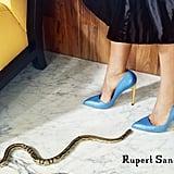 Rupert Sanderson Spring 2014