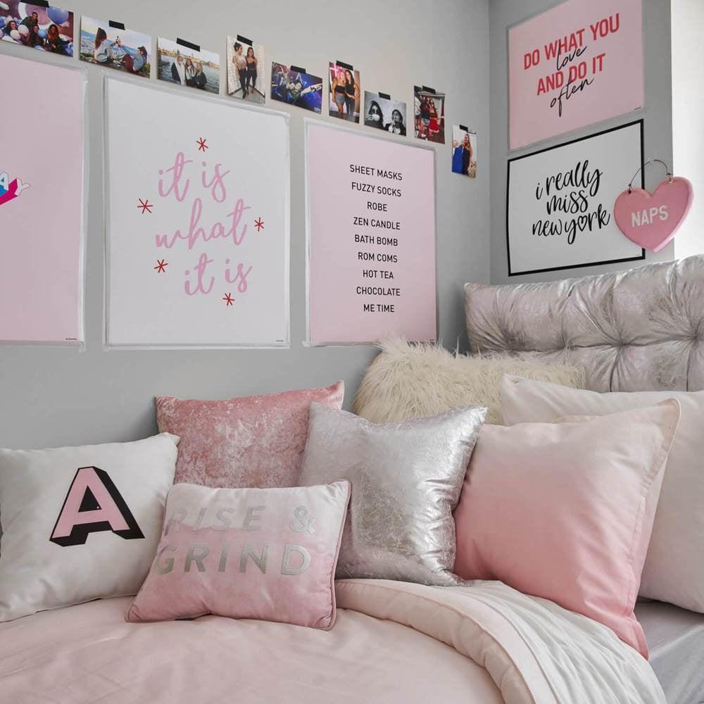 Cute Dorm Room Posters