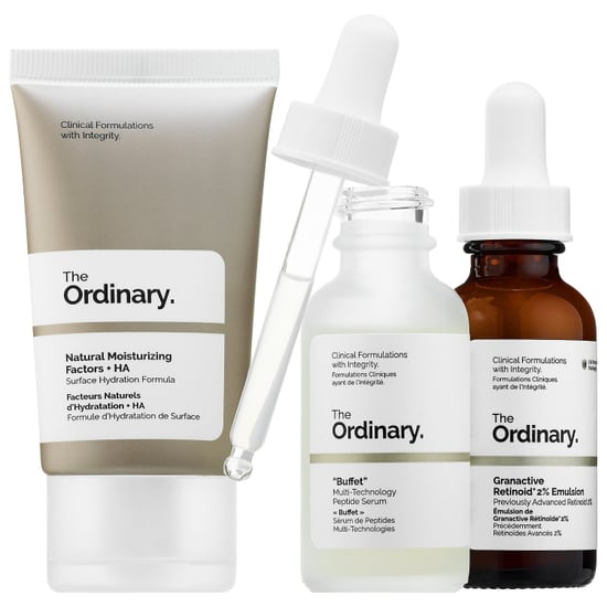 Top-Rated Skincare Products From The Ordinary at Sephora