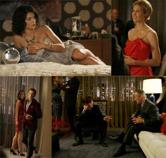 """Gossip Girl Recap: Episode Seven, """"Chuck In Real Life"""""""