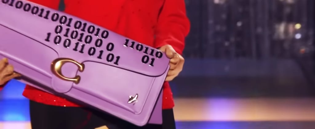 The RuPaul's Drag Race Bag Ball Was Sponsored by Coach