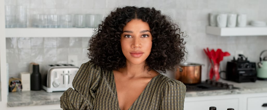 Hannah Bronfman Natural Hair Beauty Interview
