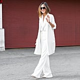 All-White Separates — You've No Idea How Light They'll Make You Feel