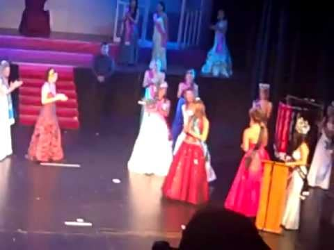 Olivia O'Neil Loses Her Beauty Pageant Crown in New Zealand