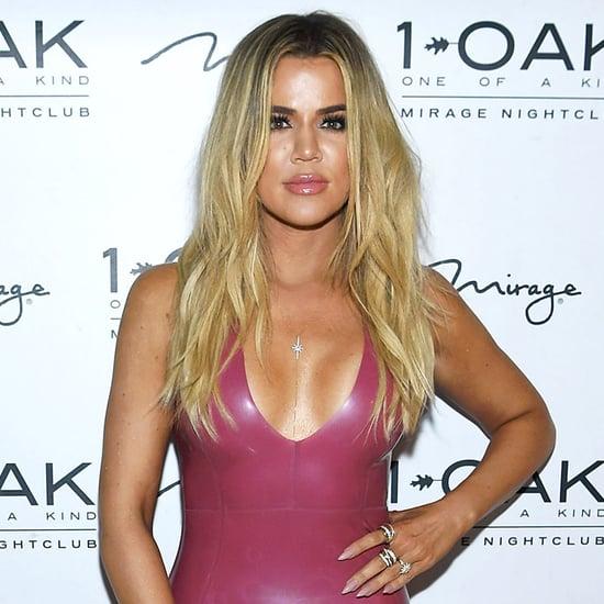 Khloe Kardashian's Hottest Pictures