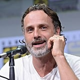 Andrew Lincoln Sexy Pictures