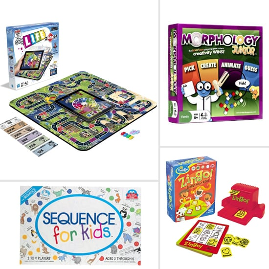 Old and New: The Best Family Board Games to Play Over Winter Break