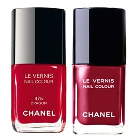 Chanel Nail Polish Bargain
