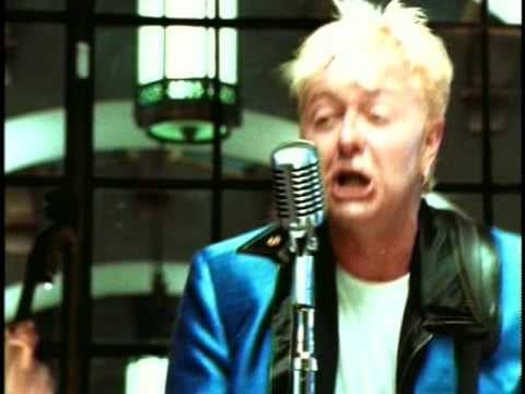 """Jump Jive an' Wail"" by The Brian Setzer Orchestra"