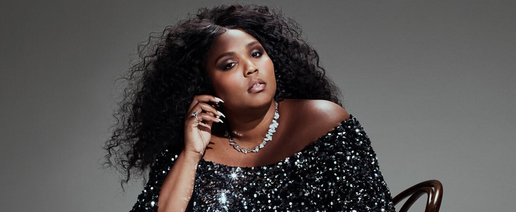 Lizzo Talks About Career and Song Inspirations in Elle 2019