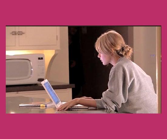Lo Loves the Sleek MacBook