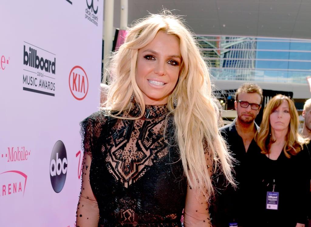 June 30, 2021: Jamie Spears and Jodi Montgomery React to Britney Spears's Testimony