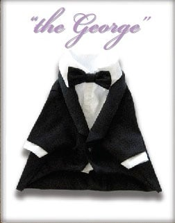 """The George"" Lilytuxes"